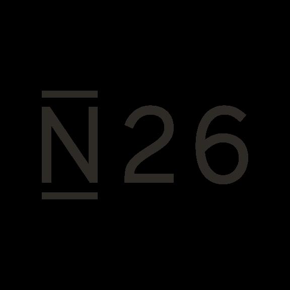 Das kostenlose Konto von N26 ist eine sehr gute Comdirect Alternative.