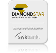SWK Bank Auszeichnung