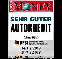 SWK Sehr Guter Autokredit