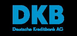 DKB Logo breit