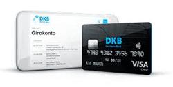 DKB Banking App Kreditkarte