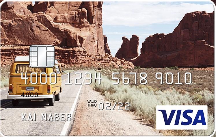 DKB Kreditkarte Ausland