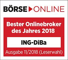 ING Diba Onlinebroker
