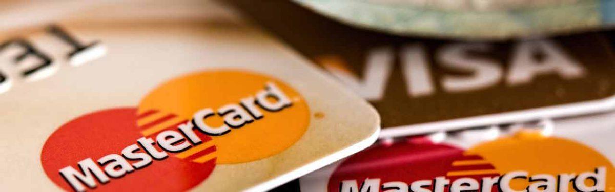 Kreditkarte Kosten