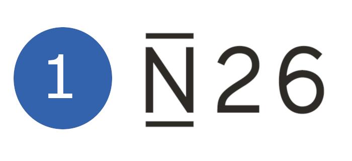 n26 erster platz