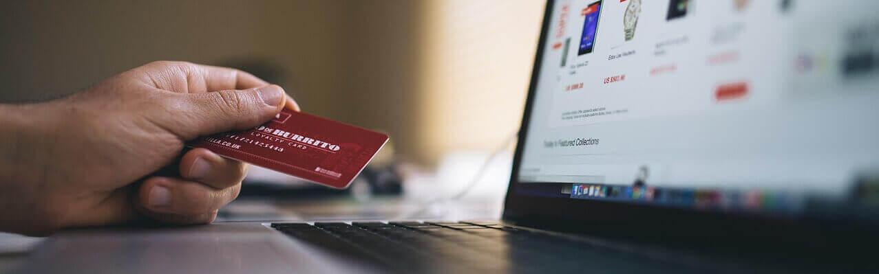 Kreditkartenzahlung abgelehnt
