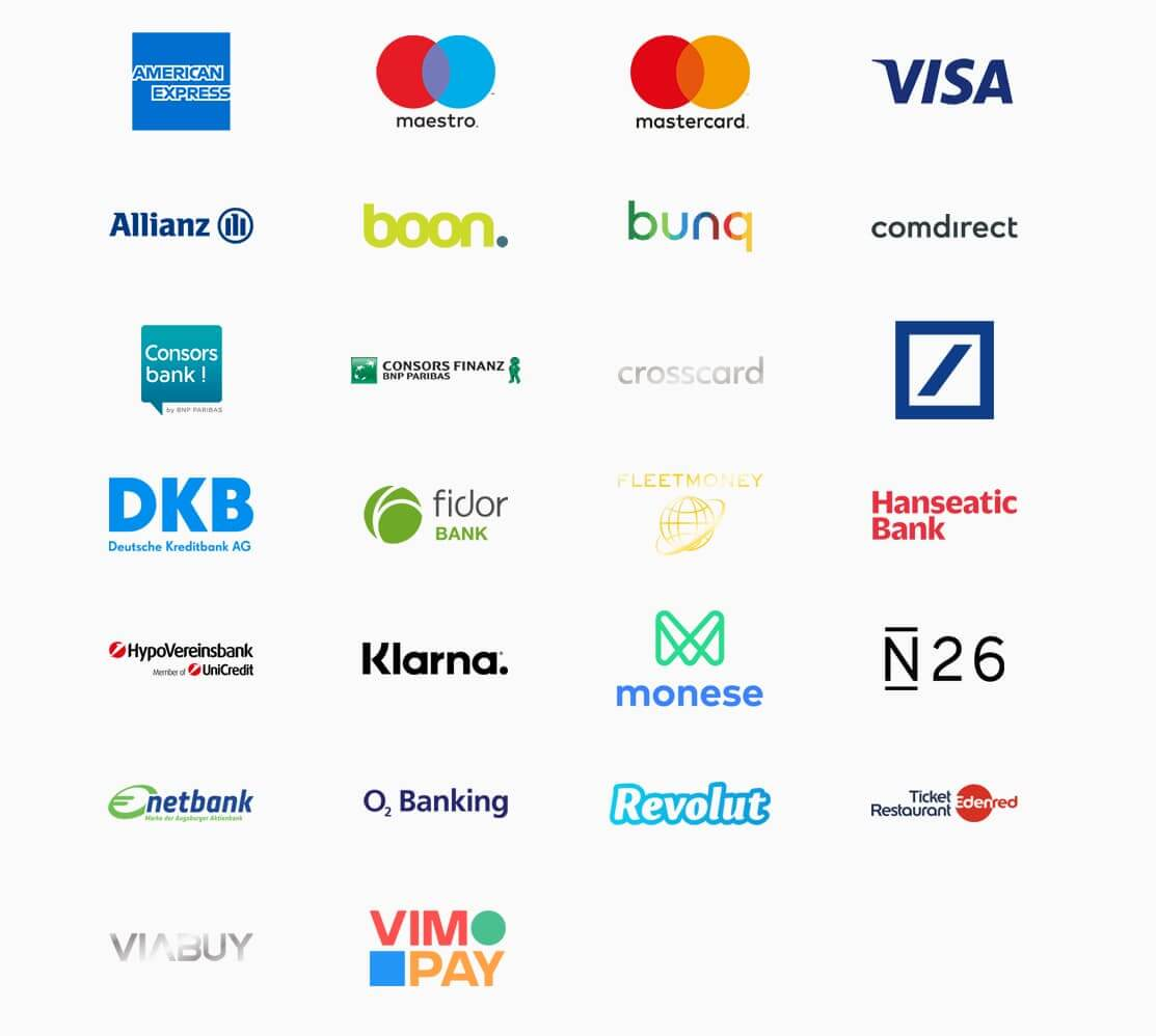 Apple Pay Partnerbanken Deutschland