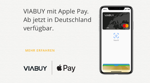 prepaid kreditkarte apple pay
