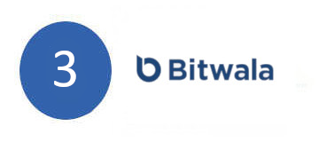 Bitwala Revolut Alternative