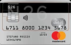 Google Pay vs Apple Pay: Mit der N26 Kreditkarte lassen sich beide Dienste nutzen