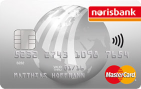 norisbank card