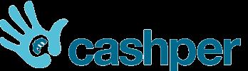 Cashper Logo Transparent