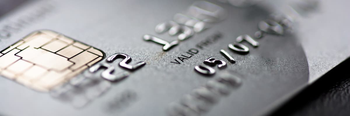 Platin Kreditkarte