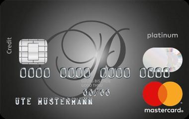 platinum kreditkarte sparkasse
