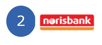 Norisbank Zweiter Platz