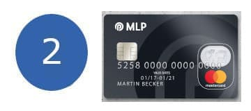 Mlp Mastercard Platin