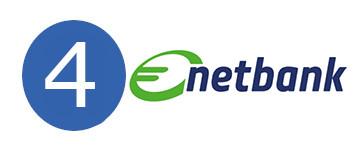 netbank vierter Platz