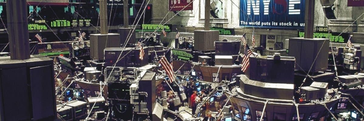 Stock Exchange Geld vermehren