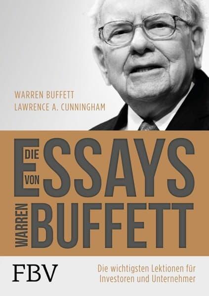 Die Essays Von Warren Buffet