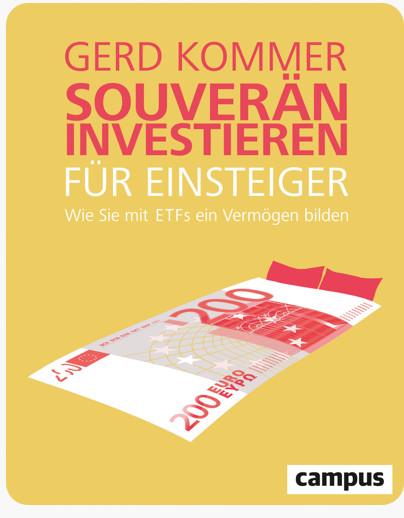 Souverän Investieren Einsteiger