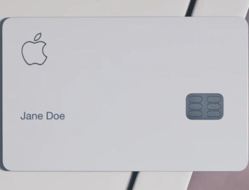 Apple Card: Hoffnung nun auch für deutsche iPhone User?