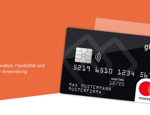 givve MasterCard Erfahrungen: Wie gut ist die Sachbezugskarte wirklich?