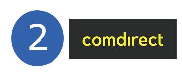 Trading App Comdirect