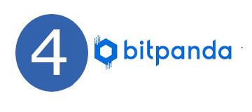 Bitcoin Konto Bitpanda
