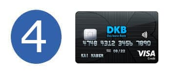 Google Pay Banken Dkb