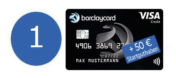 Google Pay Barclaycard Empfehlung