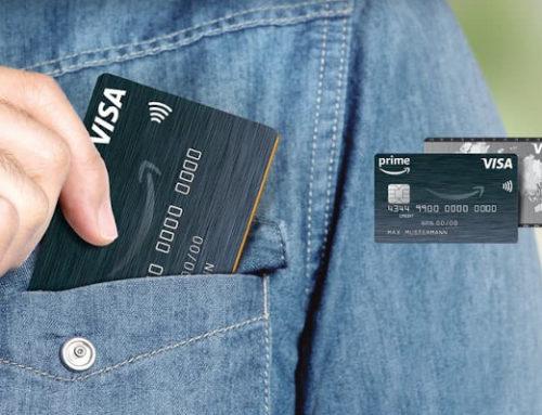 Bietet die Landesbank Berlin nun endlich Apple Pay für ihre Amazon Kreditkarte an?