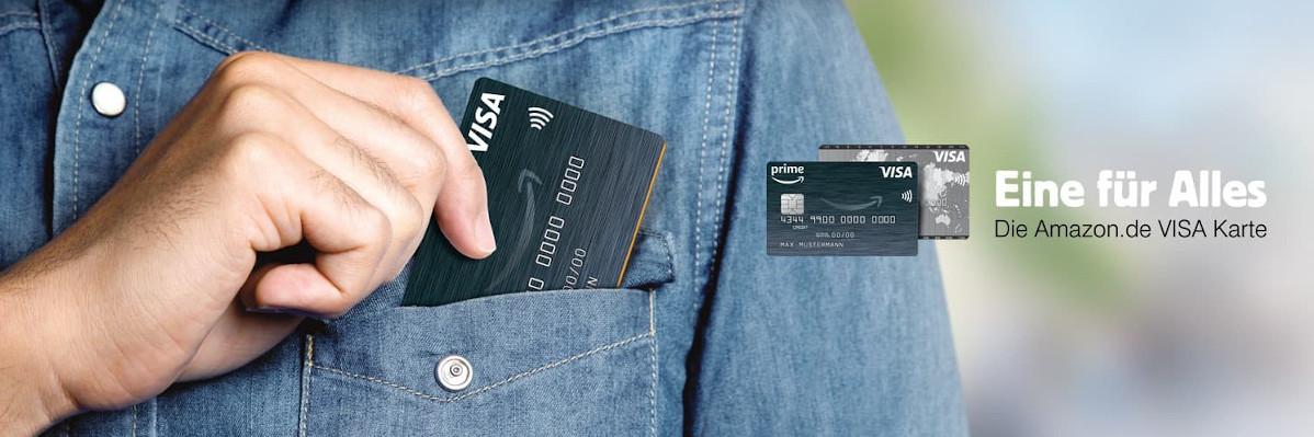Amazon Kreditkarte Apple Pay