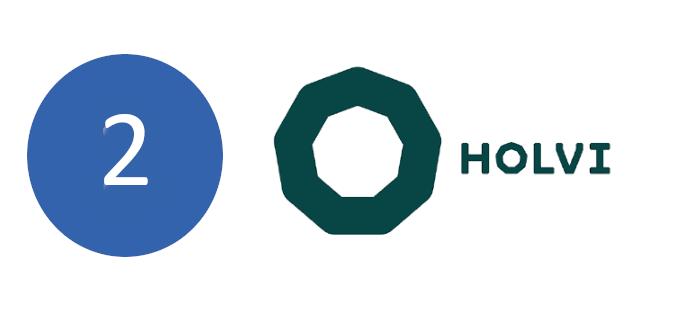 Geschäftskonto für GmbH Holvi
