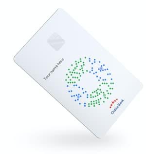 Google Card Kartenabbildung