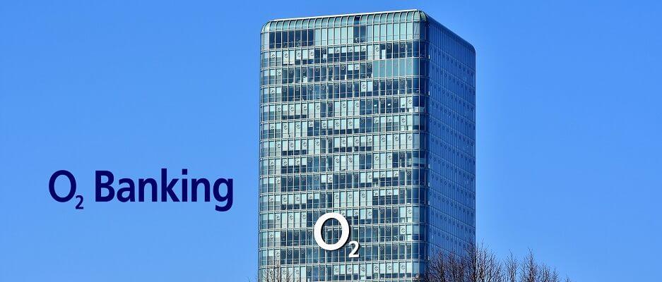 o2 banking alternative