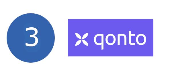 Geschäftskonto für GmbH Qonto