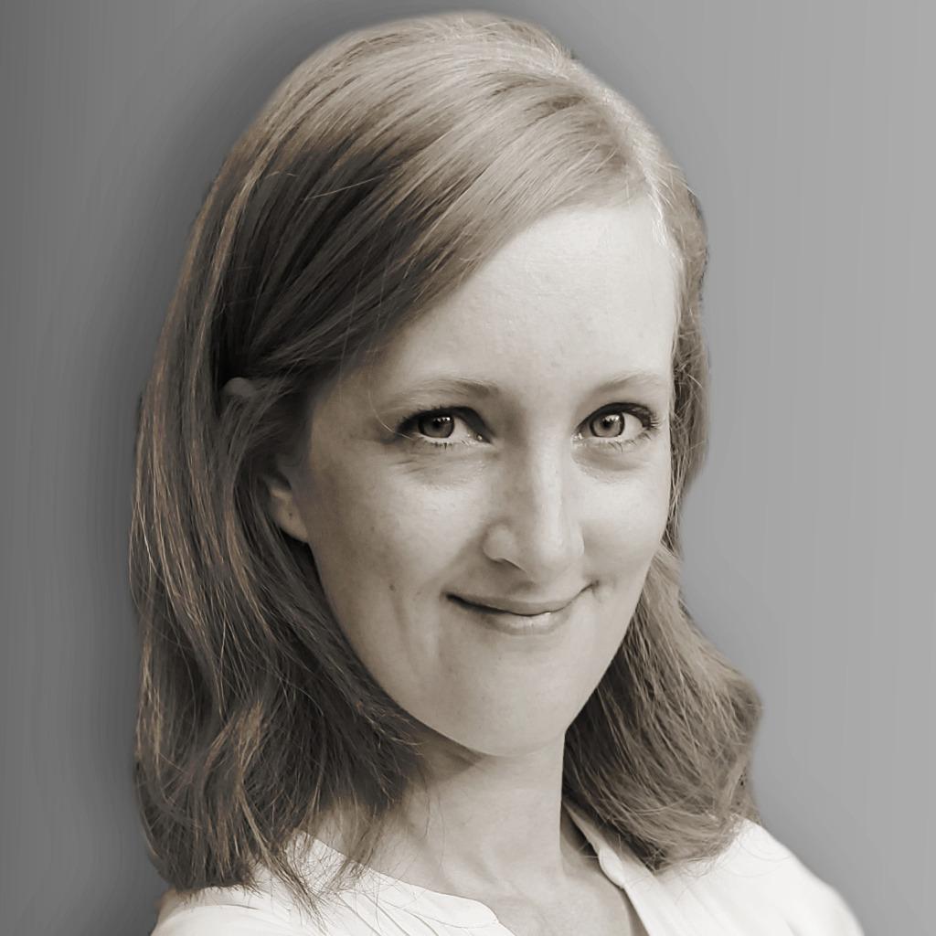 Franziska Händschel Redakteurin