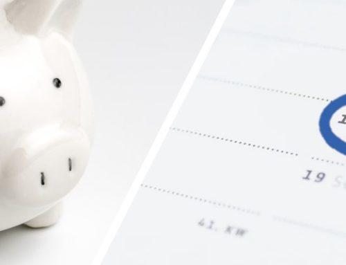 Sondertilgung: Warum sich eine schnellere Kredit-Rückzahlung lohnt