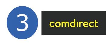 depot für gmbh comdirect