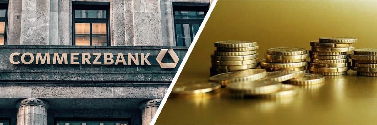 Commerzbank Änderungen Oktober 2020
