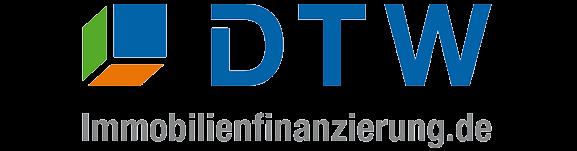 DTW Immobilienfinanzierung Logo