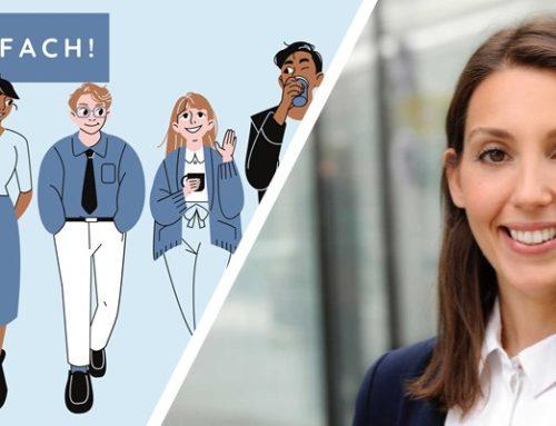 """""""Man muss verstehen, in was man investiert."""" – Interview mit Finanzbloggerin Hava Misimi (Femance)"""