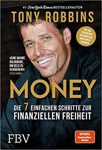 Geld Vermehren Buch