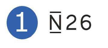 direktbanken vergleich n26