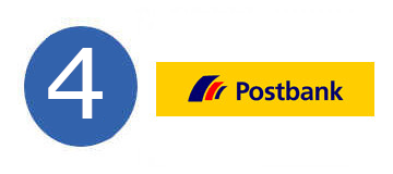 geschaeftskonto mit kreditkarte postbank business