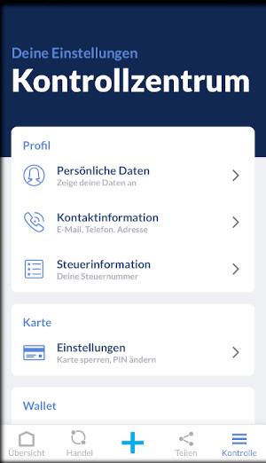 Bitwala Erfahrungen App