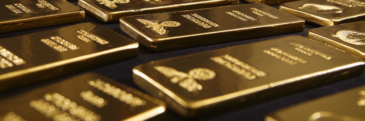 geld vermehren mit gold