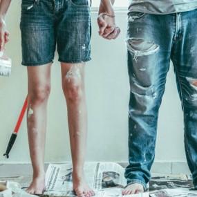 Wohnkredit für Renovierung