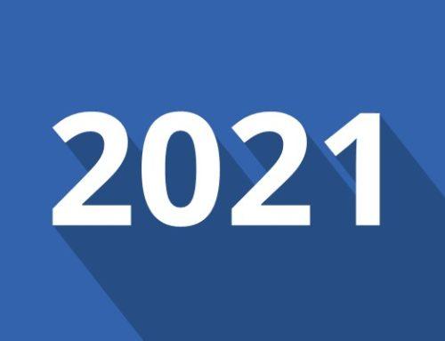 Ihr kostenloses Haushaltsbuch 2021: Behalten Sie Ihre Finanzen immer im Blick