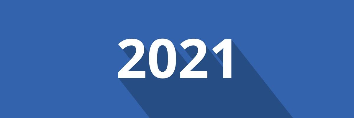 Haushaltsbuch 2021